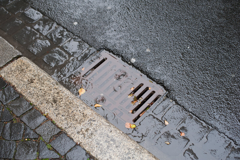 Blocked Drains Responsibility in Birmingham West Midlands